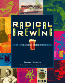 Best Beer Homebrew Books